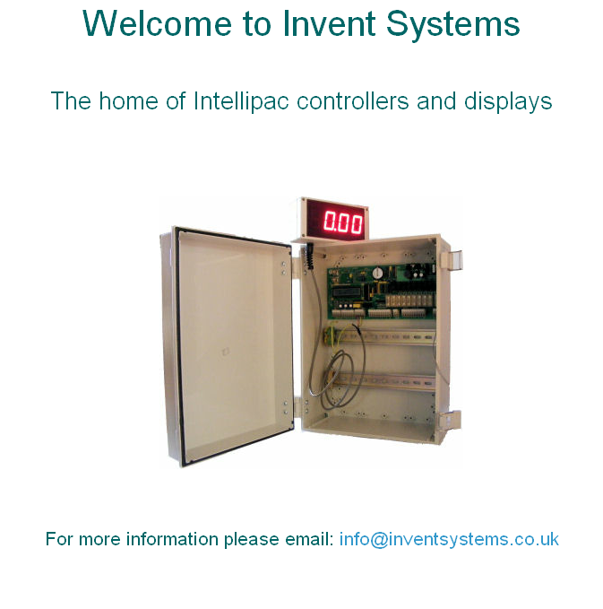 Welcome to Invent Systems